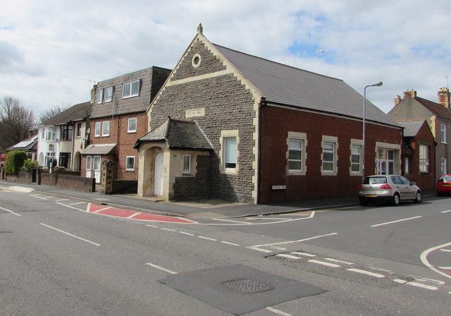 Llandaff North Christian Centre, Cardiff