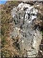 SM8940 : Vesicular basalt by Jonathan Wilkins