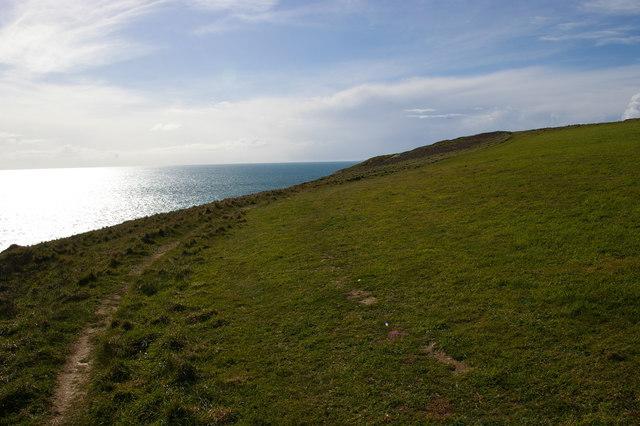 South West Coast Path, Jangye-ryn, Gunwalloe