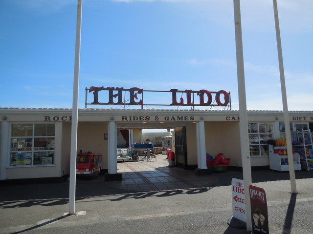 The Lido, Worthing