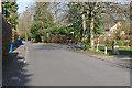 SU9466 : Sunning Avenue, Sunningdale by Alan Hunt