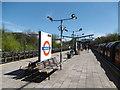 TQ1384 : Northolt station by Marathon