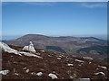 S8145 : Mt Leinster by kevin higgins
