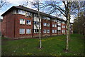 TA0731 : Student Accommodation at Taylor Court by Ian S