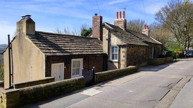 Fulneck Moravian Settlement, Leeds