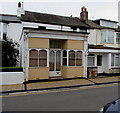 SX9372 : Former Fore Street shop, Shaldon by Jaggery