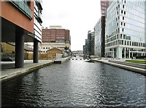 TQ2681 : Paddington Basin by Mike Faherty