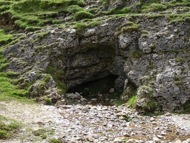 The Lin Dale Well