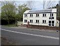 ST1479 : MusicRoomz, Llandaff North, Cardiff by Jaggery