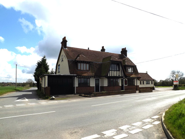 Cross Keys Public House, Bell's Cross, Henley