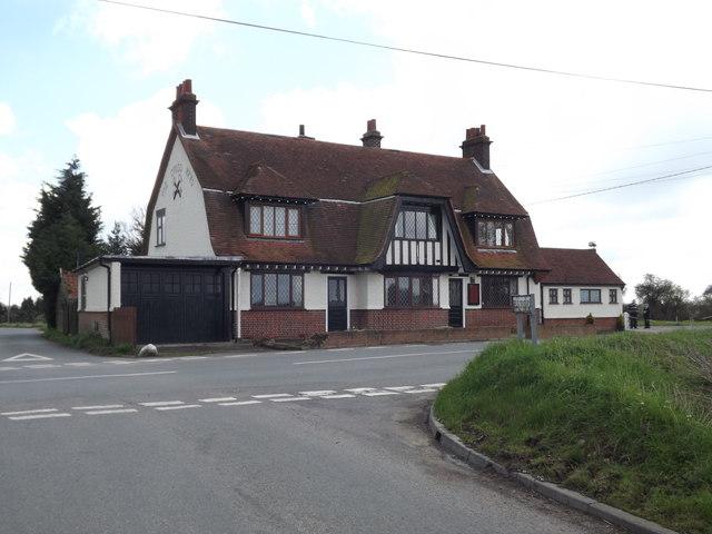 Cross Keys Public House, Bell's Cross, Henley