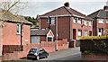 J3876 : Garnerville Gardens, Belfast (April 2016) by Albert Bridge