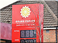 J3673 : Former Grand Parade petrol station, Belfast (April 2016) by Albert Bridge