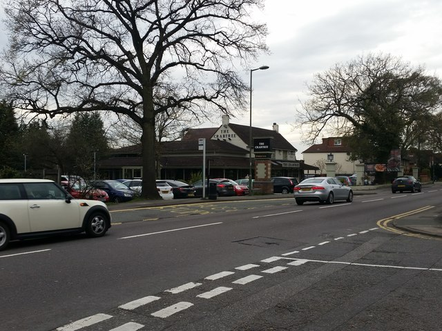 The Crabtree, Frimley Road, Camberley
