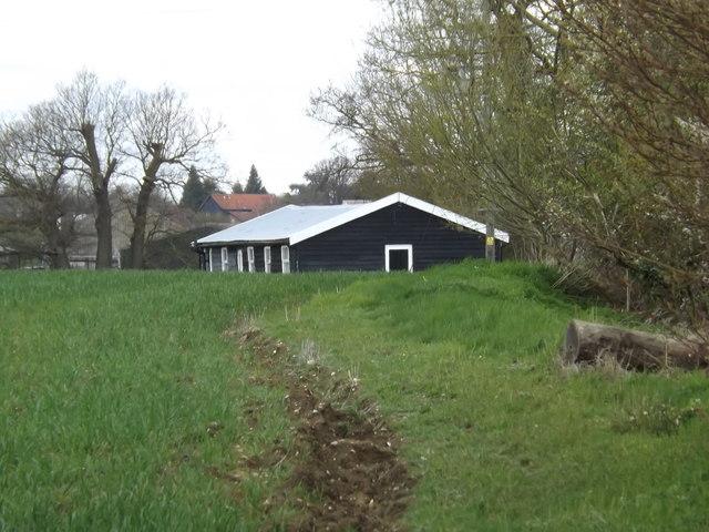 Hemingstone Hut