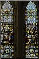 SK7053 : Window s.5 Southwell Minster by Julian P Guffogg
