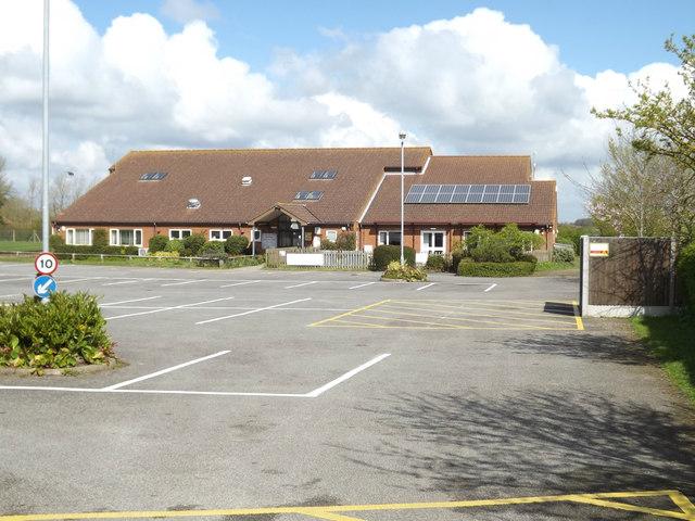 Henley Community Centre