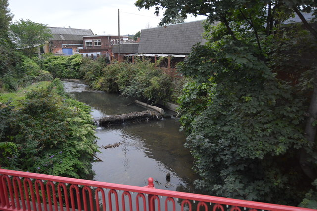 River Sheaf