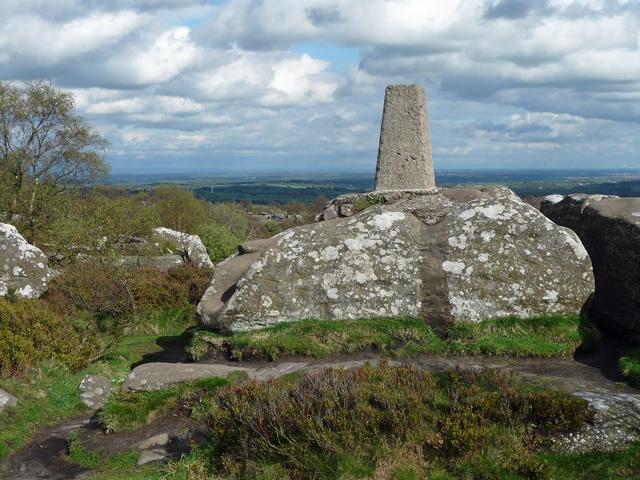 Brimham Rocks near Summerbridge (5)
