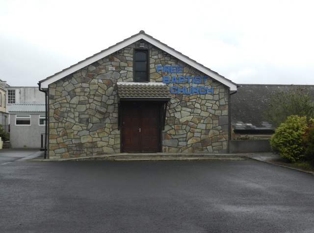 The Free Baptist Church
