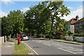 TQ3670 : Kings Hall Road, Beckenham by Christopher Hilton