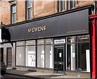 NM8530 : Former McEwens' Department Store - Oban (April 2016) by The Carlisle Kid