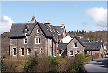 NM8530 : Craigard Apartments, Ardconnel Terrace, Oban - April 2016 by The Carlisle Kid