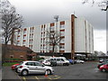 NT2769 : Liberton Hospital by M J Richardson