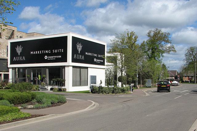 Lime Avenue: the Aura marketing suite