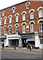 SO8318 : Blue Thai Kitchen, Gloucester  by Jaggery