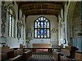 SO3164 : Church of St Andrew, Presteigne by Alan Murray-Rust