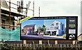 J3069 : Ely Manor, Finaghy, Belfast - May 2016(2) by Albert Bridge