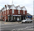 ST1479 : Beppy's Cafe & Takeaway, Llandaff North, Cardiff by Jaggery