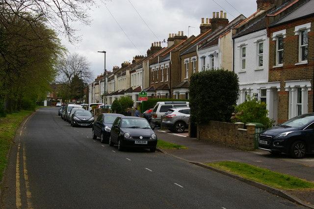 Chaffinch Road, Beckenham