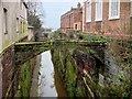 SJ4066 : Chester's Bridge of Sighs by David Dixon