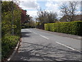 SE3948 : Linton Lane - Linton Road by Betty Longbottom