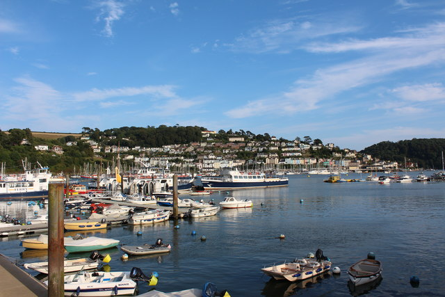 Dartmouth, Dart Harbour (2)