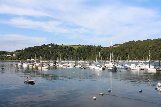 Dartmouth, Dart Harbour (3)
