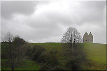 ST6834 : Dovecot, Bruton by N Chadwick