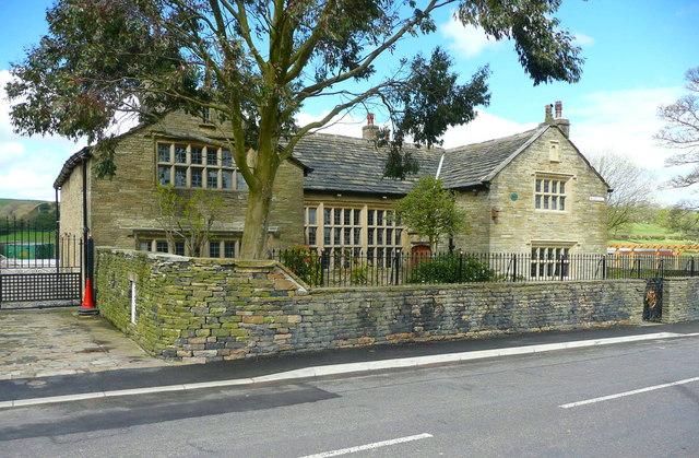 Marsh Hall, Northowram