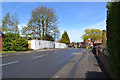 SP3576 : North on Chace Avenue, Willenhall, Coventry by Robin Stott