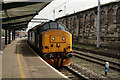 NY4055 : Class 37 at Carlisle by Peter Trimming