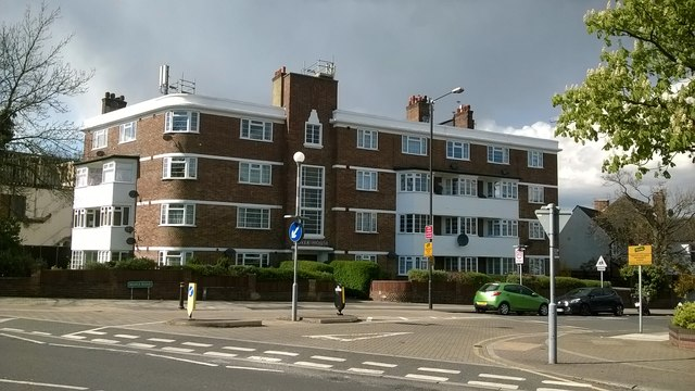 Dover House, Maple Road, Anerley