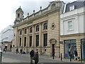 SO9522 : Lloyds Bank, High Street by Graham Hogg