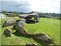 SO3143 : Arthur's Stone by Graham Hogg