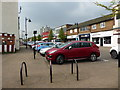 SJ5183 : Church Street, Runcorn by Chris Allen