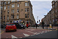 NT2472 : Edinburgh : Merchiston Place by Lewis Clarke