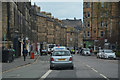 NT2472 : Edinburgh : Bruntsfield Place, A702 by Lewis Clarke