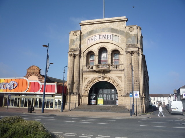 The Empire, Great Yarmouth