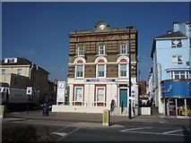 TG5307 : Tourist Information, Great Yarmouth by JThomas
